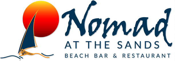 Nomad Beach Bar - Kenya