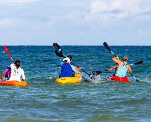 Water Sports Kenya