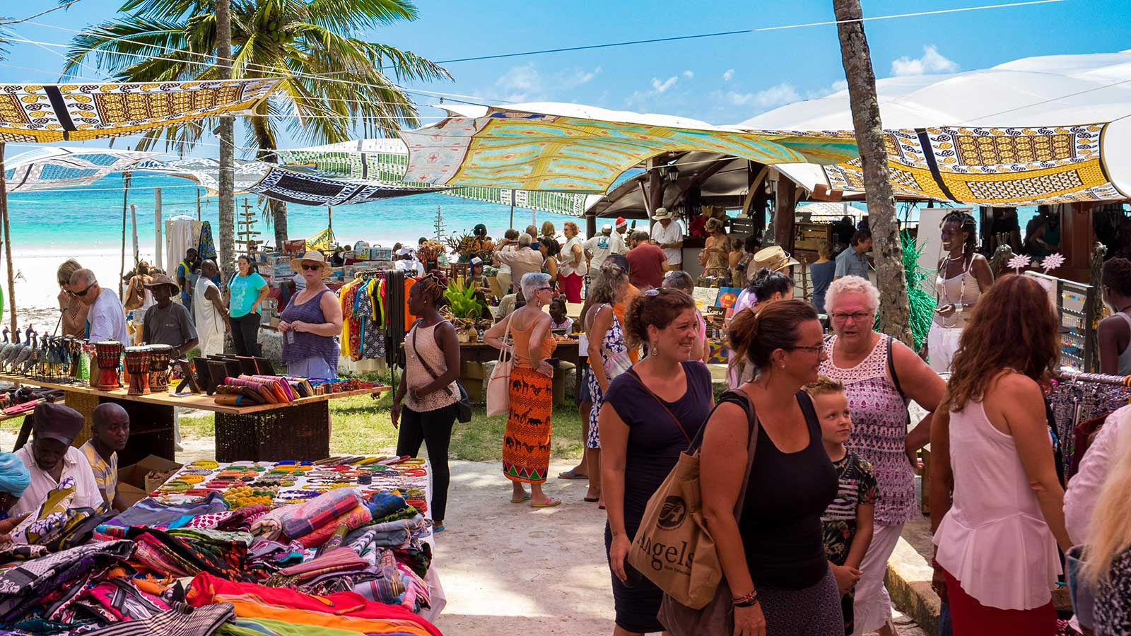 Christmas Craft Fair at Nomad Beach Bar