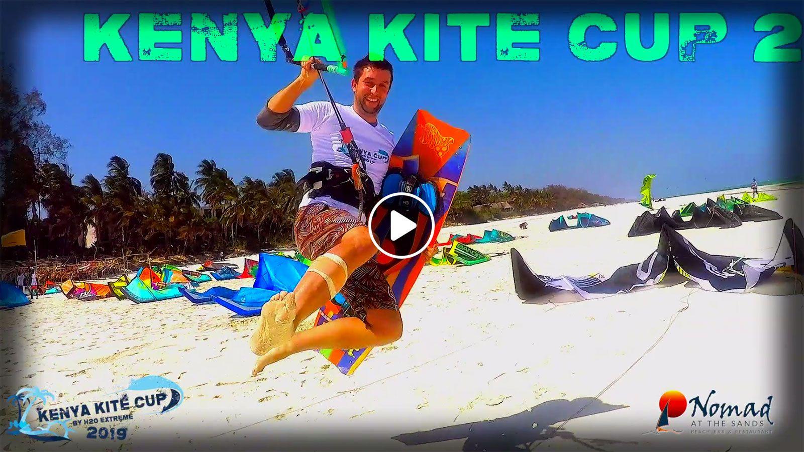 Diani Beach Kite Cup