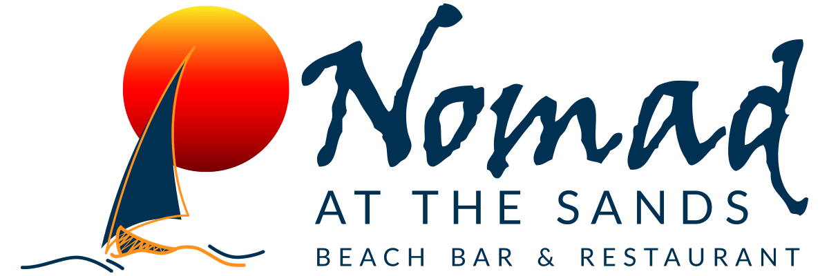 Nomad Beach Bar and Restaurant - Diani Beach, Kenya