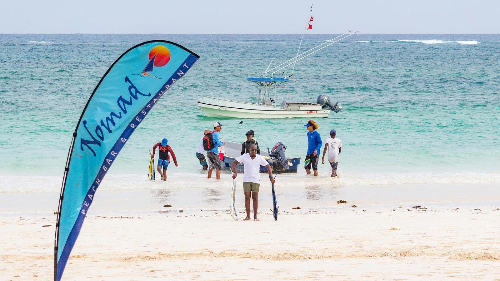 Diani Samaki Fishing Competition
