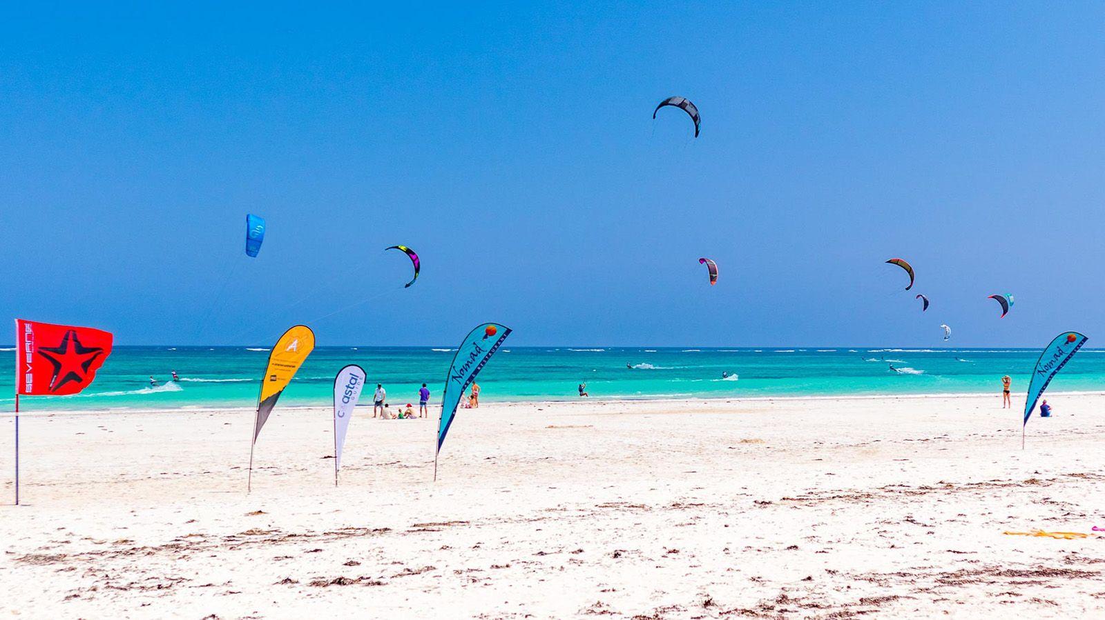 Kenya Kite surf Cup